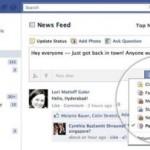 Facebook Improves Organization of Friends List