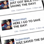 Holy Social Media Batman! Social Media Saved The Day–[VIDEO]
