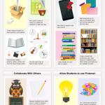 16 Ways Educators Use Pinterest–[INFOGRAPHIC]