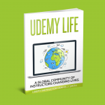 How I hit my first $100 month on Udemy.com