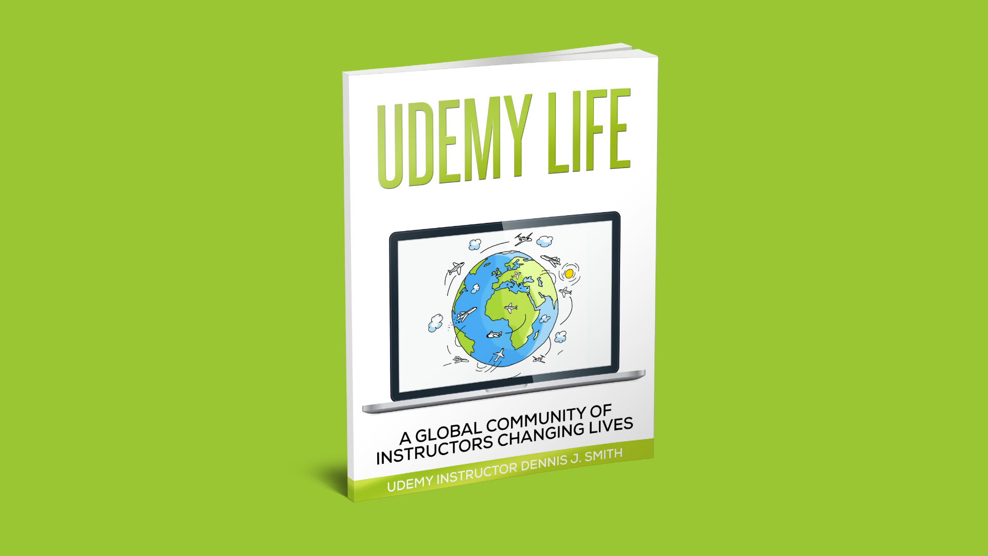 How I hit my first $100 month on Udemy com - Instructor Dennis J  Smith